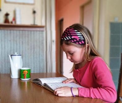 proč děti nečtou