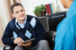 výcvik psychoterapie