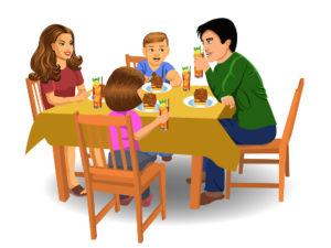 rodina psycholog terapie
