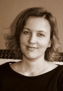 Pavla Perglová