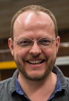 Martin Huk