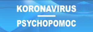 psychologická pomoc online v karanténě