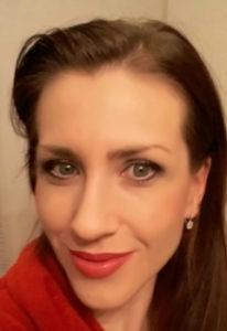 psycholog Santlerová Kateřina